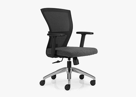 cadeira operativa de escritório