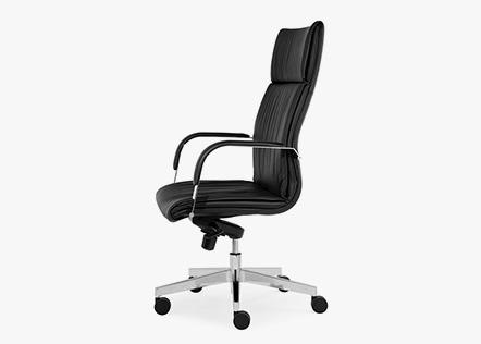 cadeira de direção escritório
