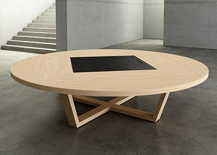 Produtos Mesa Reunião Modulos Atelier360