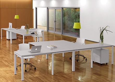 Produtos Mesa Operativa Quadra Atelier360