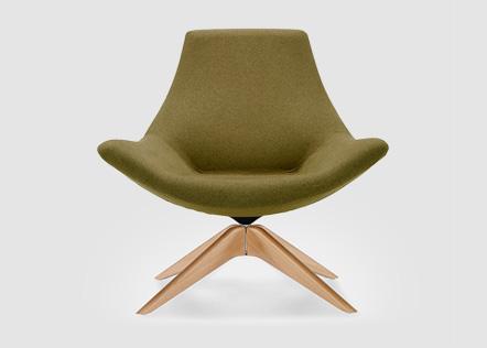 Produtos Seating Poltrona Wait Atelier360