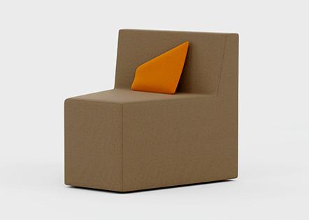 Produtos Seating Sofá Colaborativo City Atelier360