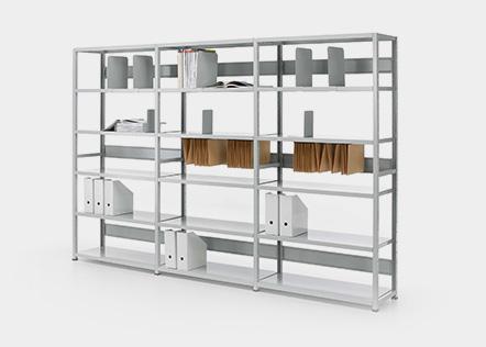 Produtos Estantes Atelier360