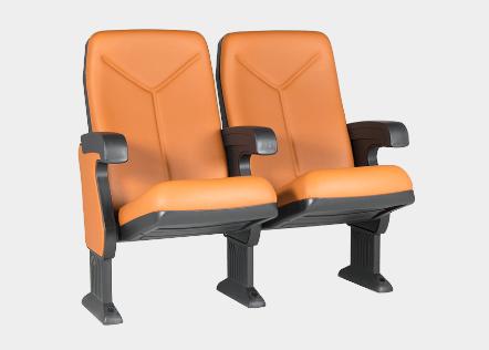 Cadeiras de Auditório Bogart Atelier 360