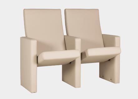 Cadeiras de Auditório Etlan Luxury Atelier 360