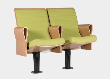 Cadeiras de Auditório Lola Atelier 360