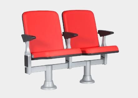 Cadeiras de Auditório Micra Atelier 360